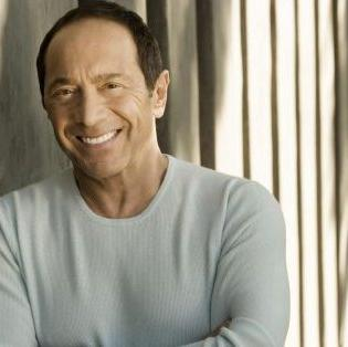 Concierto de Paul Anka en Northfield