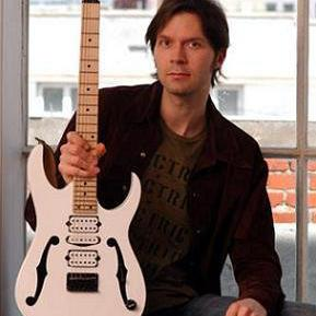 Paul Gilbert concert in Bristol