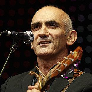 Concierto de Paul Kelly en Melbourne