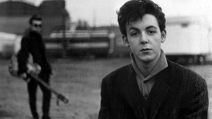 Concierto de Paul McCartney Tribute en Saint Charles