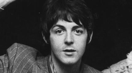 Concierto de Paul McCartney en Salobreña
