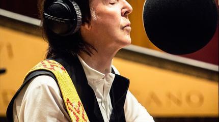 Concierto de Paul McCartney en Werchter
