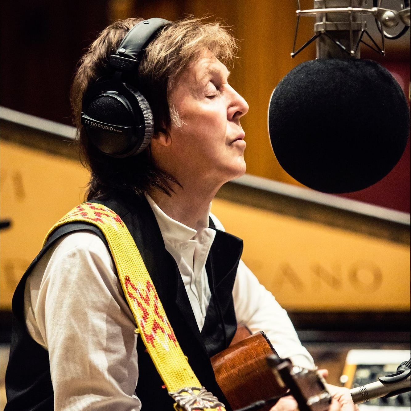 Konzert von Paul McCartney in Lucca