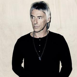 Concierto de Paul Weller en Southend