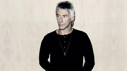 Concierto de Paul Weller en Portsmouth