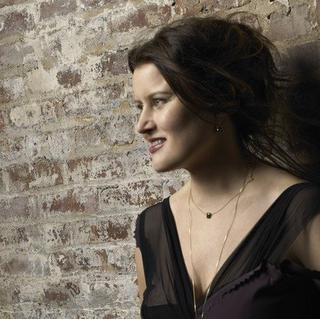 Concierto de Paula Cole en New York