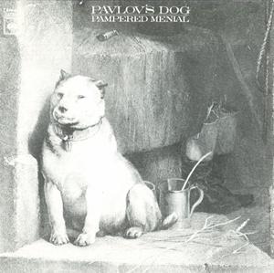 Pavlov's Dog concert in Verviers