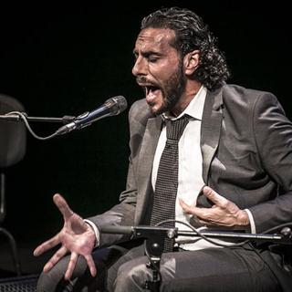 Concierto de Pedro El Granaíno en Sevilla
