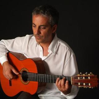 Concierto de Pedro Javier González en Barcelona