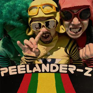 Peelander-Z concert in Salt Lake City