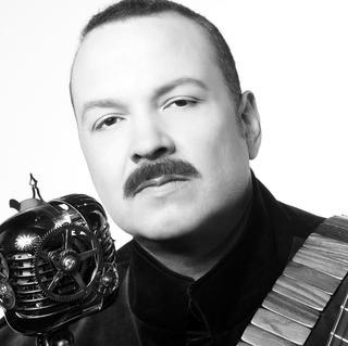 Concierto de Pepe Aguilar en El Paso
