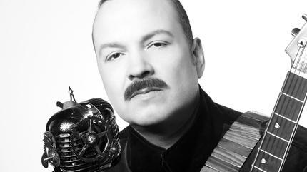 Concierto de Pepe Aguilar en Monterrey