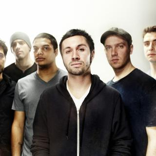 Periphery + Veil of Maya + Covet concert in Cleveland
