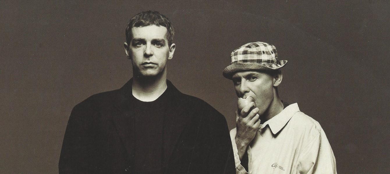 Concierto de Pet Shop Boys + New Order (Band) en Vancouver