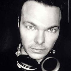 Konzert von Pete Tong in Nottingham