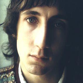 Concierto de Pete Townshend en Londres