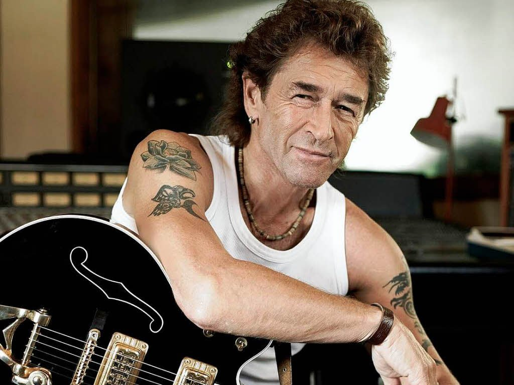 Peter Maffay concert in Berlin