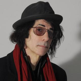 Concierto de Peter Wolf en Fall River
