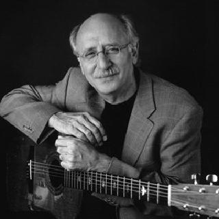 Concierto de Peter Yarrow en Lowell