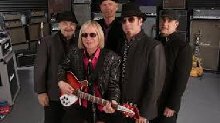 Petty Fever concert in Portland