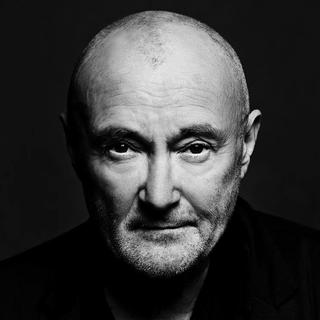 Concierto de Phil Collins en Houston