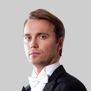 Pietari Inkinen concert à Ottawa