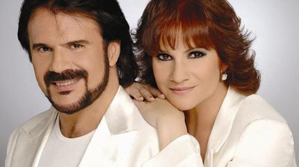 Concierto de Pimpinela en Atlantic City