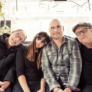 Concierto de Pixies en Newcastle-upon-Tyne