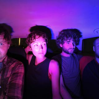 Concierto de Poliça en Minneapolis