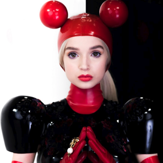 Concierto de Poppy en Houston