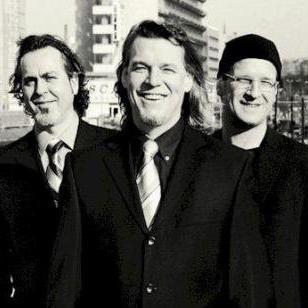Pothead concert in Jena