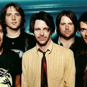 Powderfinger, Ours