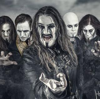 Concierto de Powerwolf en Colonia