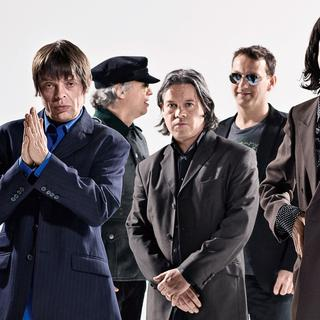 Concierto de Primal Scream en Liverpool