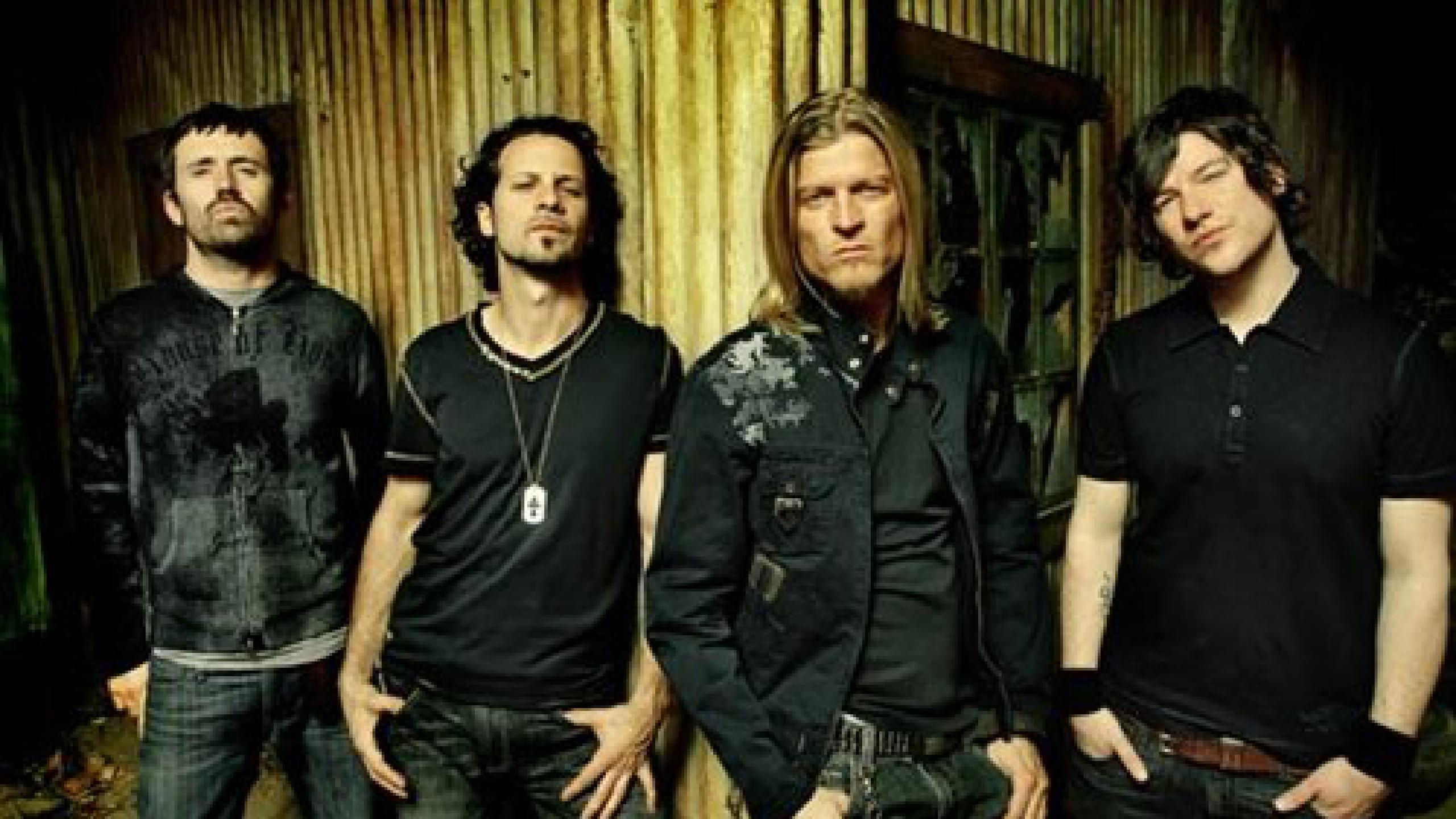 Puddle Of Mudd Tour 2020 Puddle of Mudd tour dates 2019 2020. Puddle of Mudd tickets and