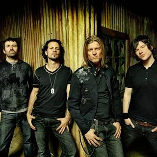Concierto de Puddle of Mudd en Grand Junction