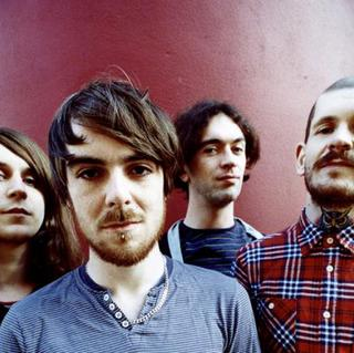 Concierto de Pulled Apart By Horses en Bournemouth