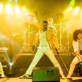 Concierto de Pure Queen - Tribute to Queen en Bracknell