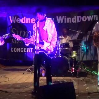 Concierto de Purple Madness en Myrtle Beach
