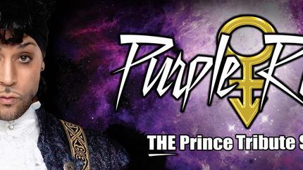 Concierto de Purple Reign - Prince Tribute en Cleveland