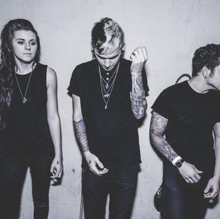 Concierto de PVRIS en Cambridge