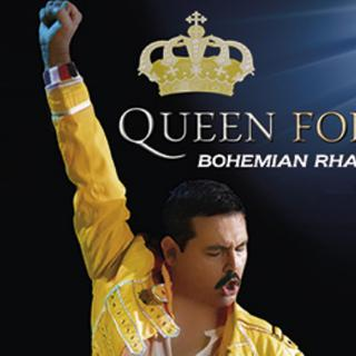 Queen Forever concert in Barcelona