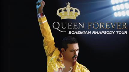 Queen Forever concert in Melbourne