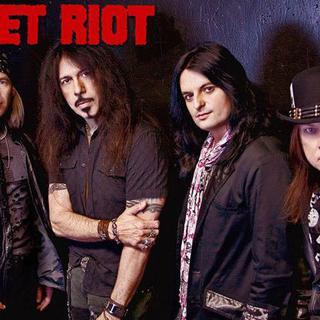 Concierto de Quiet Riot en Cleveland