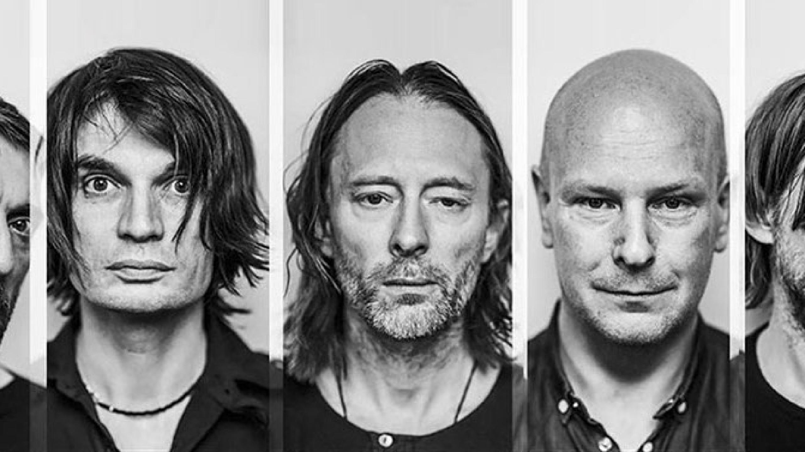 Radiohead tour dates 2019 2020  Radiohead tickets and concerts | Wegow