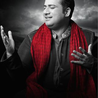 Rahat Fateh Ali Khan concert in London