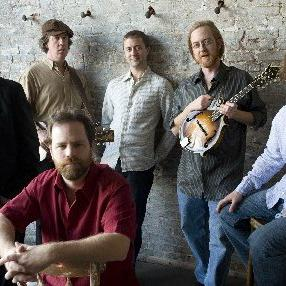 Concierto de Railroad Earth en East Stroudsburg
