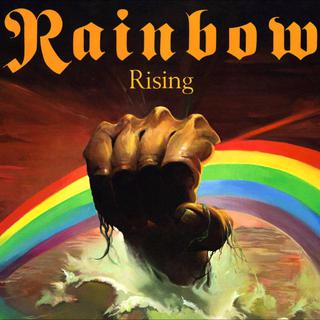 Concierto de Rainbow Rising (Ritchie Blackmore Tribute) en Munich