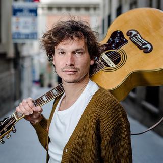 Concierto de Ramón Mirabet en Cap Roig Festival 2019