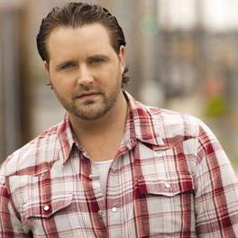 Concierto de Randy Houser en Boston